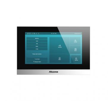 Akuvox C315W SIP/Android-based Indoor Touch Screen