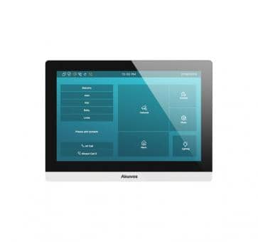 Akuvox C317C SIP/Android-based Indoor Touch Screen