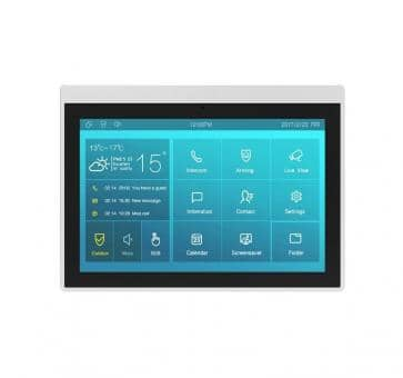 Akuvox IT83R SIP/Android-based Indoor Touch Screen
