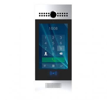 Akuvox SDP-R29F IP Video doorphone Android (flushmount)