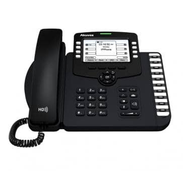 Akuvox SP-R59P IP phone PoE