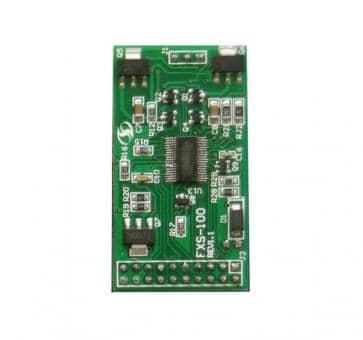 Digium 1S110M FXS module