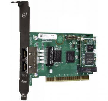 Digium TE236F dual Span T1/E1/J1 2xPRI card PCI