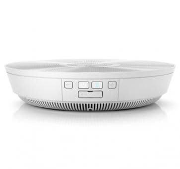 Evoko Minto EMW1001 hands-free speakerphone Bluetooth/USB white