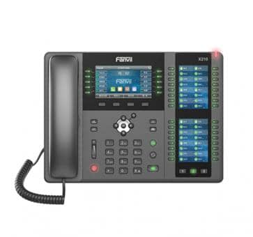 Fanvil X210 IP phone SIP PoE (no power supply)