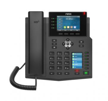 Fanvil X5U IP Telefon SIP PoE Gigabit (no power supply)