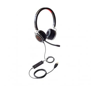 freeVoice Space FSP440UCB Headset duo USB