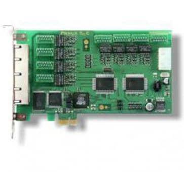 Gerdes PrimuX 8S0 E Server Controller 2405
