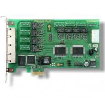 Gerdes PrimuX 8S0 E TE/NT Server Controller 2605