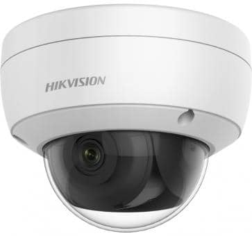 Hikvision DS-2CD2126G1-IS(6mm) Fixed Dome 2MP IR IP Network camera Easy-IP 4.0