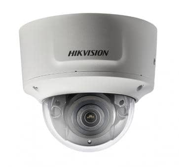 Hikvision DS-2CD2726G1-IZS Dome 2 MP IP camera Easy-IP 4.0