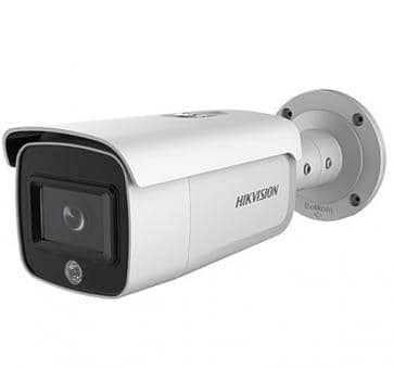 Hikvision DS-2CD2T46G1-4I/SL Fixed Bullet 4MP IP camera Easy-IP 4.0