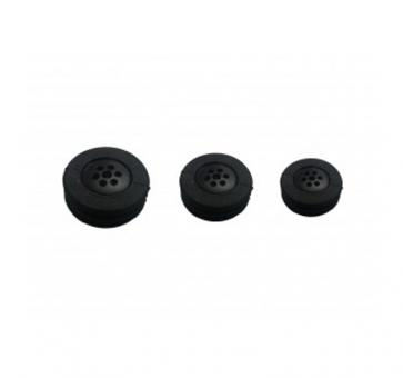 IPN W970 spare earplug set 3 pieces IPN415