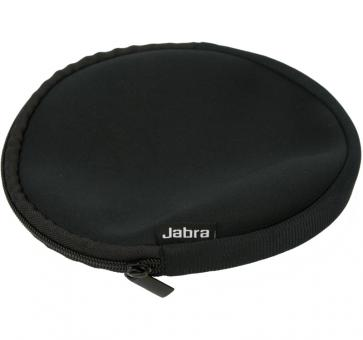 Jabra BIZ 2400 II neoprene carry pouch (10 pieces) 14101-31