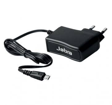 Jabra power supply Micro USB for travel charger 14203-01