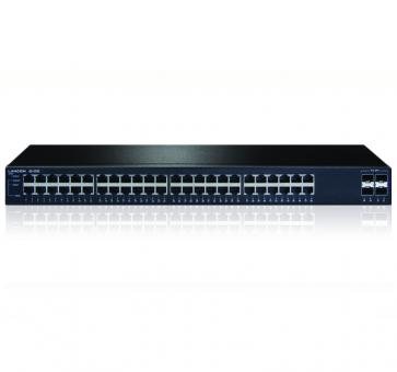 LANCOM GS-2352 52-Port Gigabit 48-Ports Ethernet and 4x SFP+