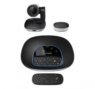 Logitech Group video conference system 960-001057
