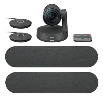 Logitech Rally Plus video conference system 960-001218
