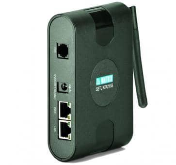 Matrix ComSec SETU ATA2S 1x GSM 1x FXS Gateway