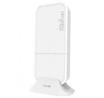 Mikrotik wAP R Access Point with miniPCI-e Slot RBWAPR-2ND