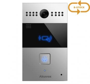 Akuvox R26C IP Video doorphone (wallmount) B-Stock
