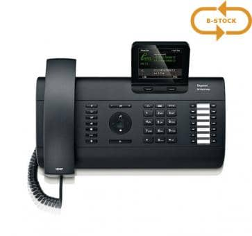 Gigaset DE700 IP Pro SIP phone B-Stock refurbished