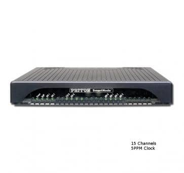 Patton SmartNode 4171 1xPRI 15 Channels VoIP Gateway HPC SN4