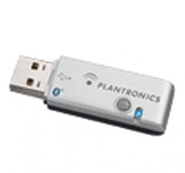 Plantronics Bluetooth Adapter 38395-01