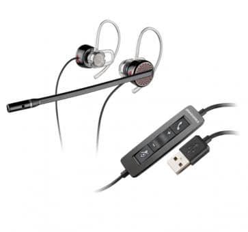 Plantronics Blackwire C435-M Stereo USB Headset 85801-05