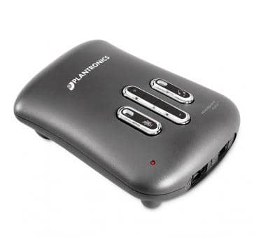Plantronics VistaPlus DM15 digital audio processor 39380-01