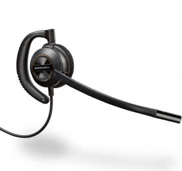 Plantronics EncorePro HW530 Mono Headset with NC 201500-02