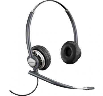 Plantronics EncorePro HW720N/A DUO Headset 78714-102