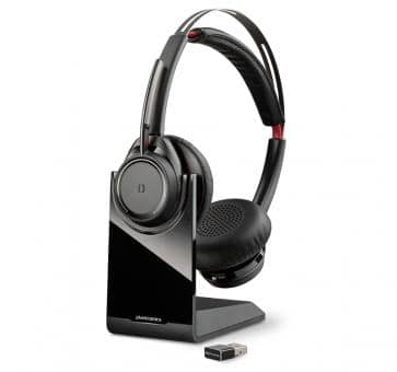 Plantronics Voyager Focus UC B825, incl. Station 202652-01