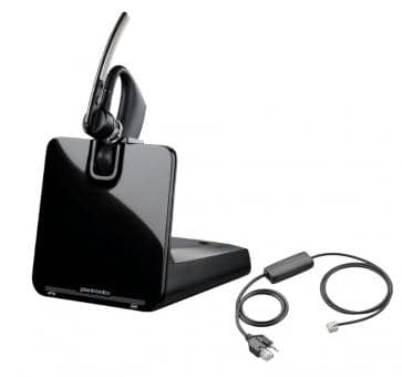 Plantronics Voyager Legend CS B335 + APS-11 Headset Bluetooth 200898-01