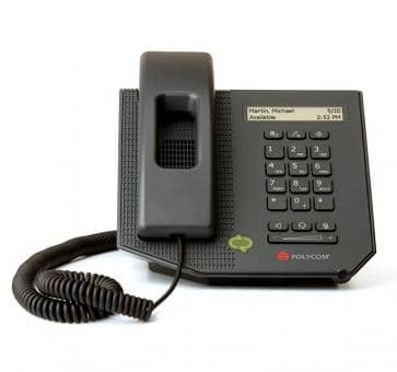 Polycom CX300 Desktop Phone 2200-32500-025