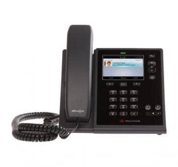 Polycom CX500 IP Phone 2200-44300-025