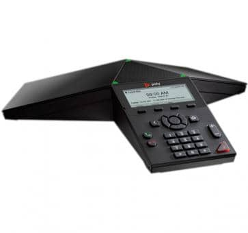 Poly TRIO8300 IP phone SIP (without PSU) 2200-66800-025