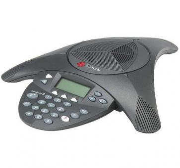 Polycom SoundStation 2W EX 2200-07800-120