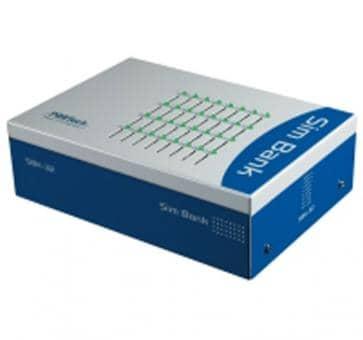 Portech SBK-32 Remote SIM Bank