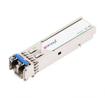 Redflexx MGBLH1-C Gigabit LH Mini-GBIC SFP CISCO compatible Transceiver