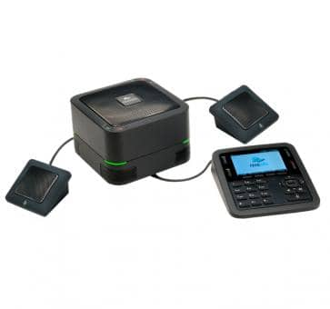 revolabs FLX UC 1500 IP & USB conferencing solution