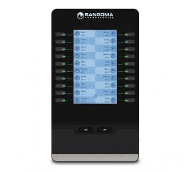Sangoma EXP100 expansion module