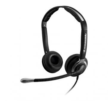 EPOS Sennheiser CC 550 IP Headset Duo 504017