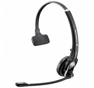 EPOS Sennheiser Office DW 20 Phone Mono DECT Headset 504434