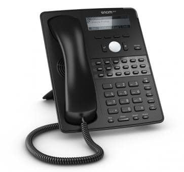 SNOM D725 IP Phone (no PSU)