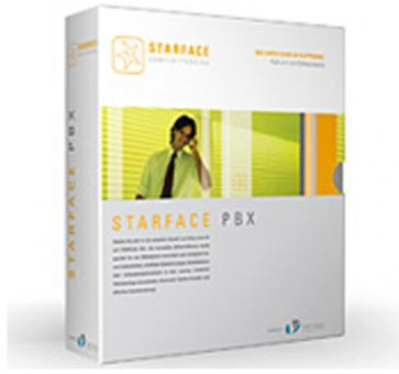 STARFACE 250 User License 2102000250