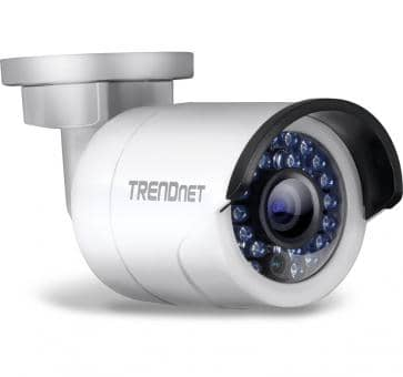 TRENDnet TV-IP320PI2K IP camera Outdoor 1.3MP PoE IR 2.8mm twin-pack