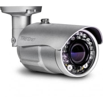 TRENDnet TV-IP344PI IP camera Outdoor 4MP Full HD PoE IR Bullet 2.8-12mm