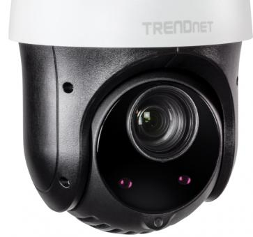 TRENDnet TV-IP440PI IP camera Outdoor 2MP 1080p PoE+ IR Mini Speed Dome 4.7-94mm