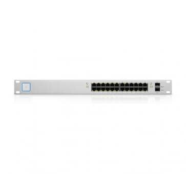 Ubiquiti UniFi US-24-500W Gigabit PoE Switch 24x RJ45 2x SFP